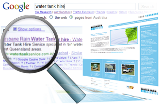 Water Tank Hire & Services