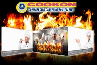 Cookon Catering Equipment