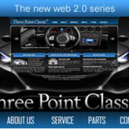 Three Point Classic