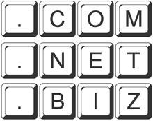 Australian Domain Name Registration