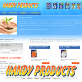 Handy Products